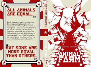 Uwbookmadness Animal Farm By George Orwell Category Required