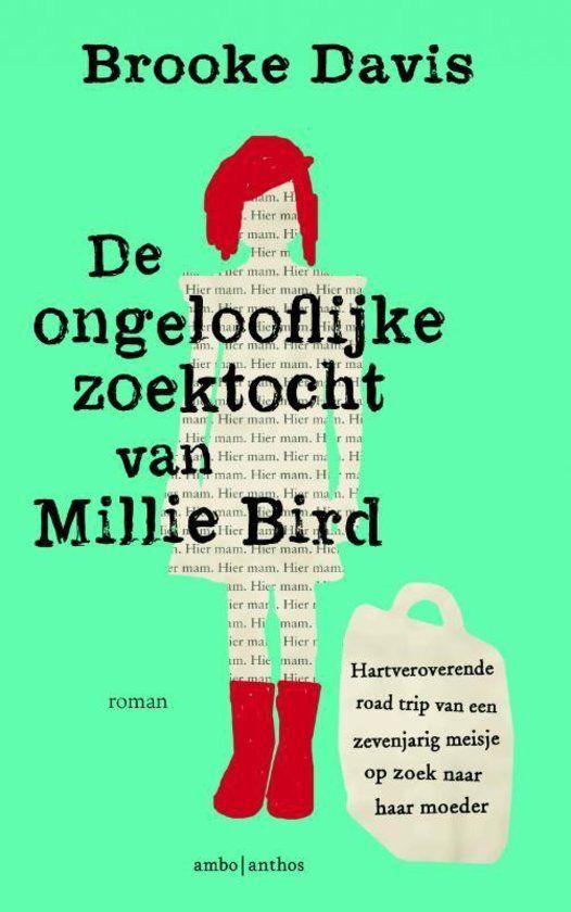 bol.com | De ongelooflijke zoektocht van Millie Bird (ebook) EPUB met digitaal watermerk,...