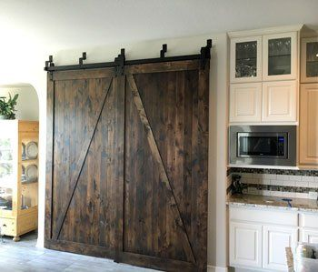 Magnificent Sliding Barn Doors Amp Window Shutters Free Consultation Door Handles Collection Olytizonderlifede