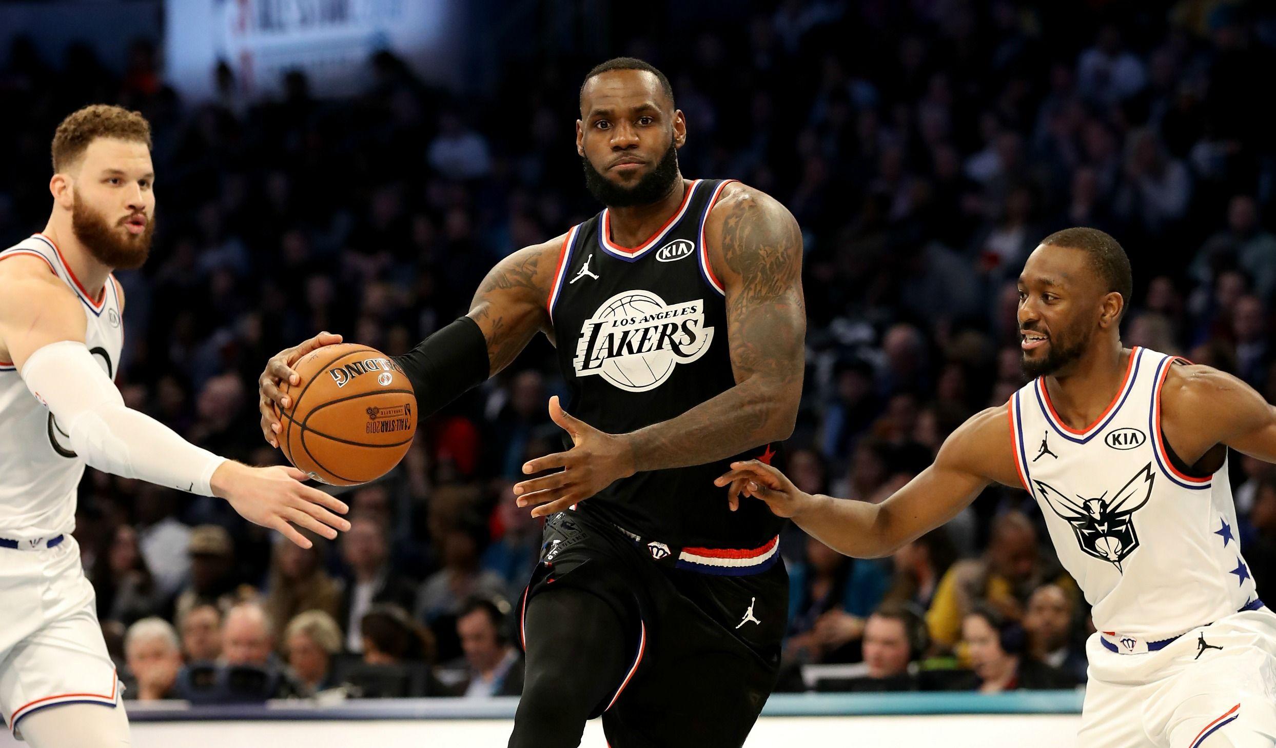 Los Angeles Lakers 3 Reasons Why La Will Win The 2020 Nba Championship In 2020 Lebron James Nba Championships Nba
