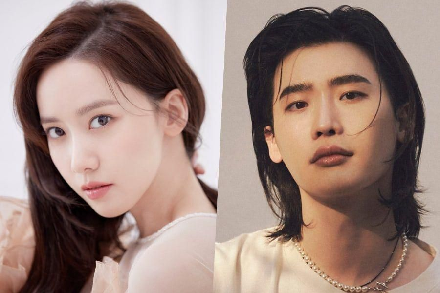 YoonA In Talks Along With Lee Jong Suk For New Drama