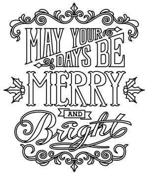 Stitch warm holiday wishes with this design! Downloads as ...