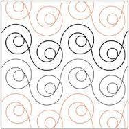 Image result for simple machine quilting stitch patterns   free ... : quilting stitch patterns - Adamdwight.com