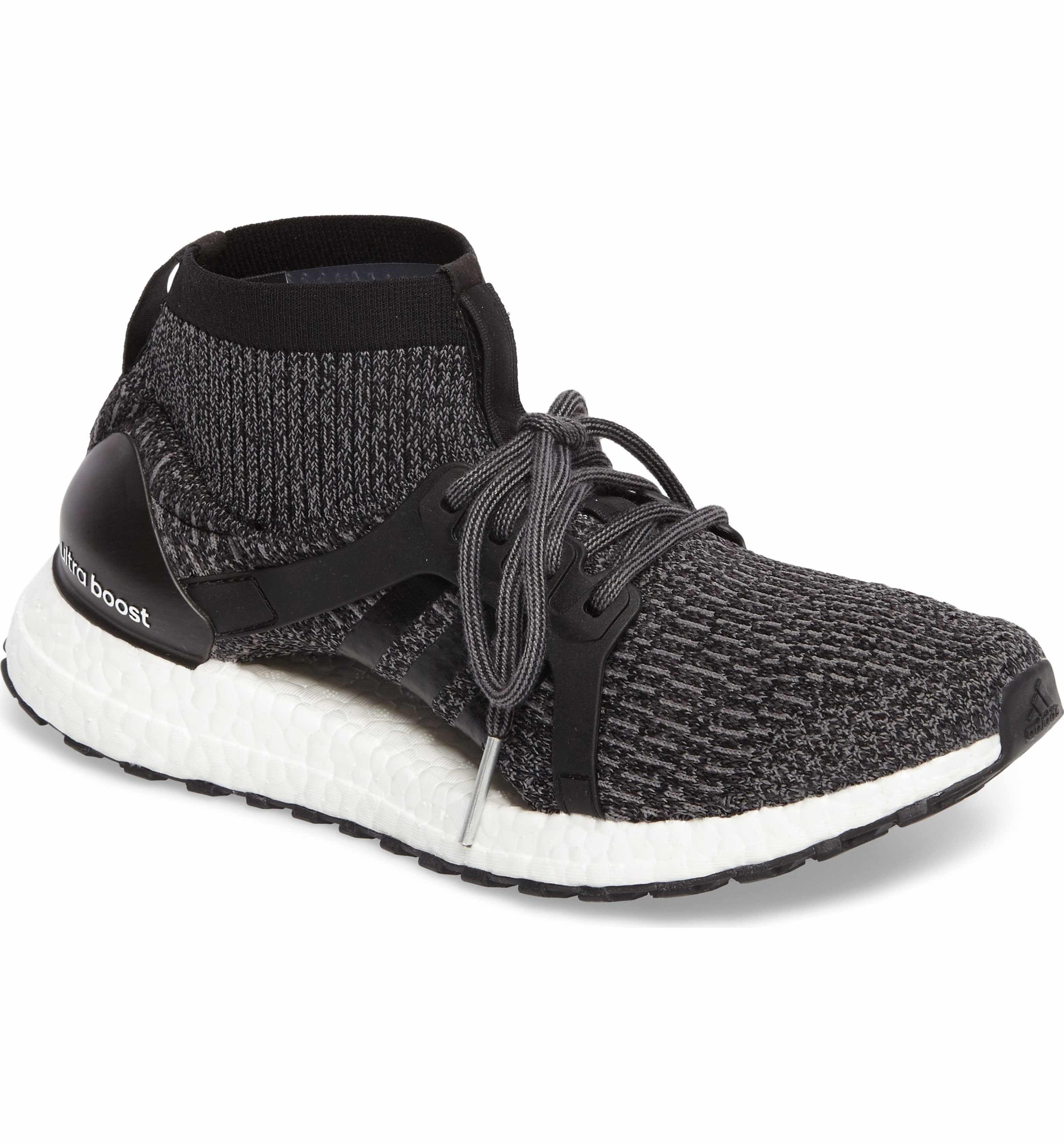 6dc53871c Main Image - adidas Ultraboost X All Terrain Running Shoe (Women ...