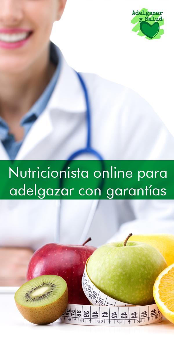 dietista online gratis para adelgazar
