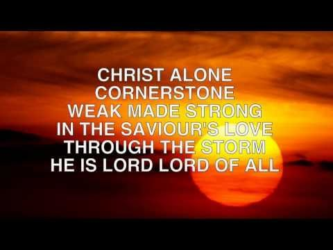Praise and worship songs by hillsong with lyrics