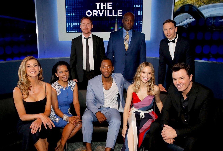 the orville s01e03 cast