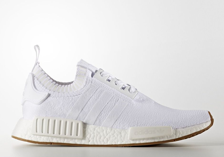 """sneakers #news adidas NMD R1 """"Gum Pack"""