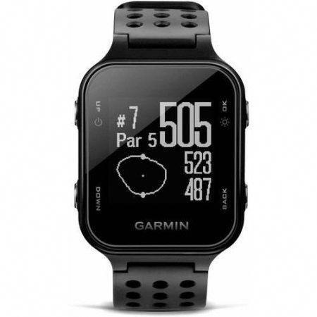 Garmin Approach S20, Black smartwatchessamsung