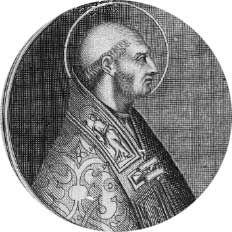 LEO THE GREAT  BISHOP OF ROME, DOCTOR (10 NOV 461)