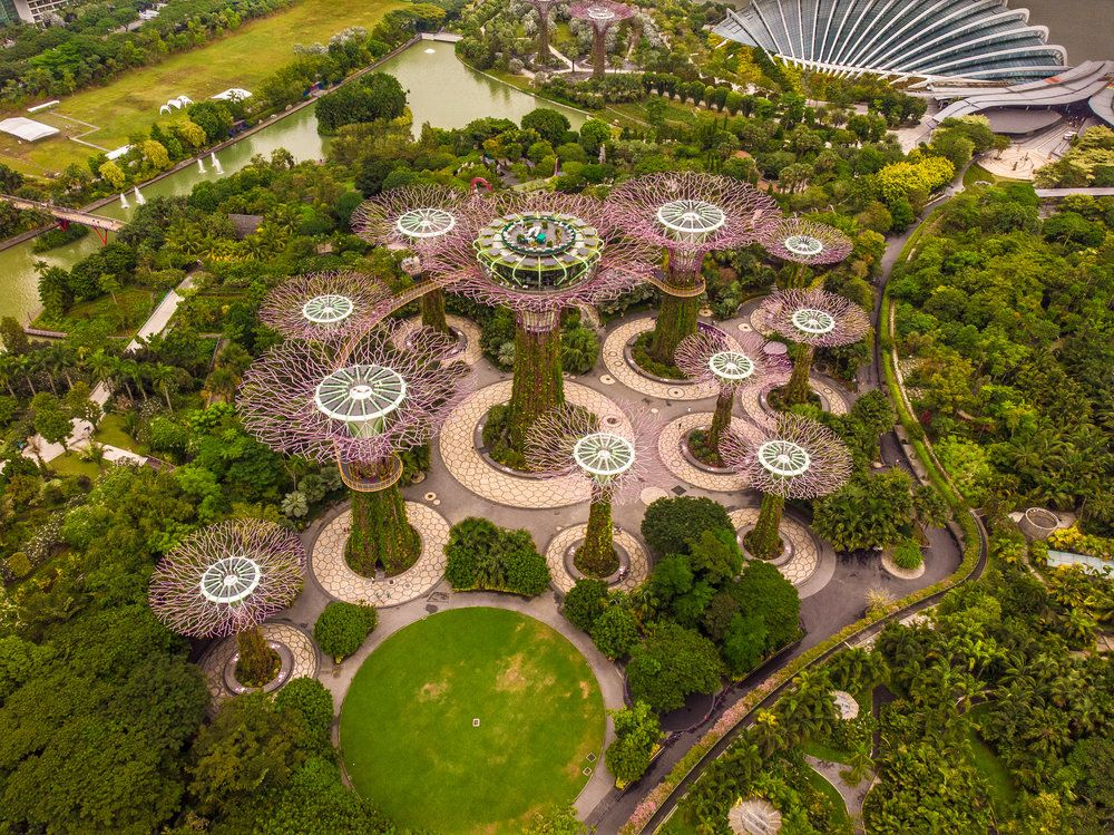 0f80ab5efc18d75be15b09a008691246 - Is Gardens By The Bay Sheltered