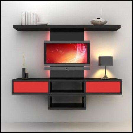 modulares para tv - Buscar con Google TVs Pinterest Modulares - muebles para tv