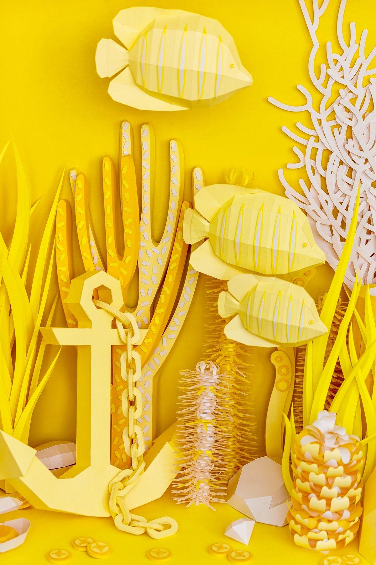 Pastel Aesthetic Intro Background