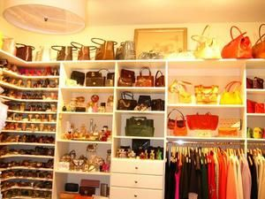 Organization Tips From A Pro, Closet