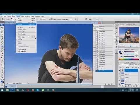 دمج الصور فوتوشوب Photoshop Merge Images Photoshop Tutorial Photoshop Tutorial