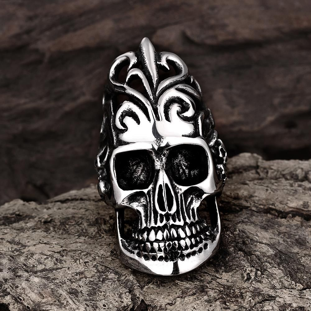 Vienna jewelry the burning man ring menus my men sterling silver