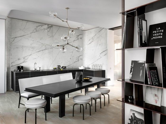 TOP 3 Interior Designers from Paris: Potisek, Champsaur and Joseph ...