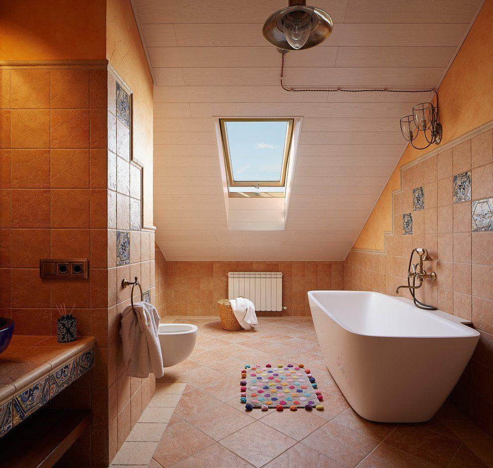Wunderbar Mediterrane Badezimmer Ideen   Mehr Auf Unserer Website   Drop In Senken  (Lippe