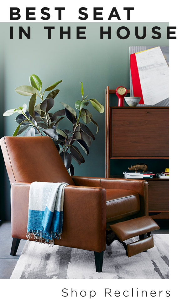 A Recliner Offers You The Ability To Put Your Feet Up And Relax At The End Of A Long Day At Home Or A Spanish Living Room Home Decor Furniture Home
