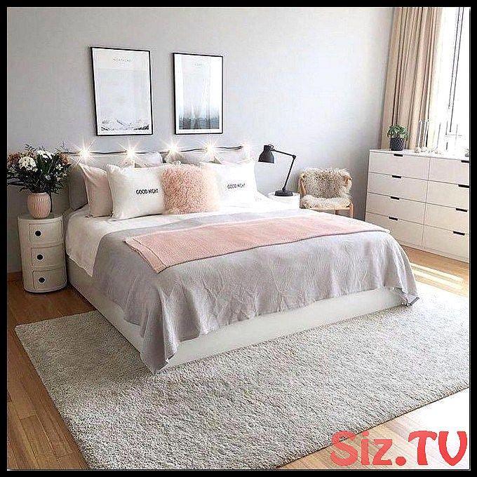 Schlafzimmer Ideen Frauen