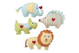 animal pillows - Google Search