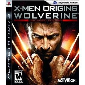 Amazon.com Product Description    The X-Men saga continues with the X-Men Origins: Wolverine video game for the PlayStation 3, based on the feature film of the same name. Unleash the fury of Wolverine and see how it all began. With cinema-style graphics and sound, and unstoppable action and excitement, X-Men Origins: Wolverine will have you on the edge of seat as you slash, slice, and stab your way through level after level of intense, epic gameplay.  .caption { font-family: