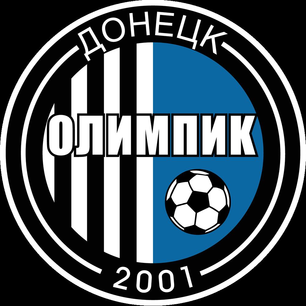 Olimpik Donetsk Logo Premier League League Premier League Soccer
