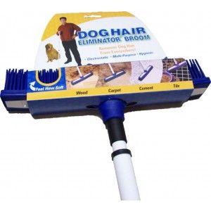 ... Hardwood Floor Broom · Pet Hair Eliminator Best Broom Ever ...