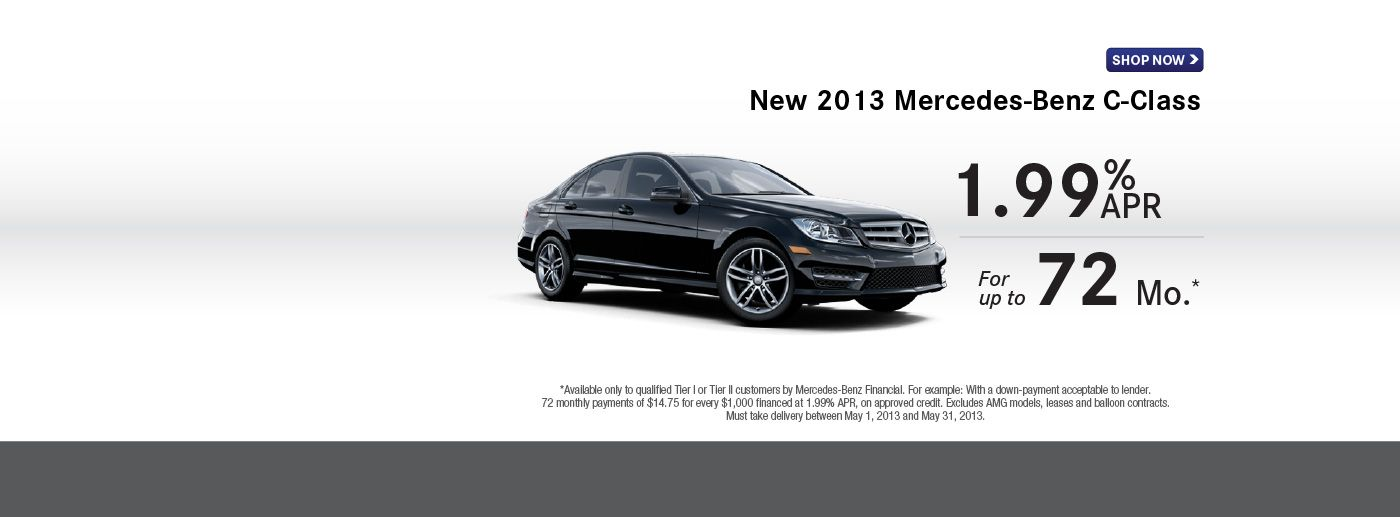 New Mercedes-Benz  Pre-Owned Dealer in Portland, OR Mercedes-Benz