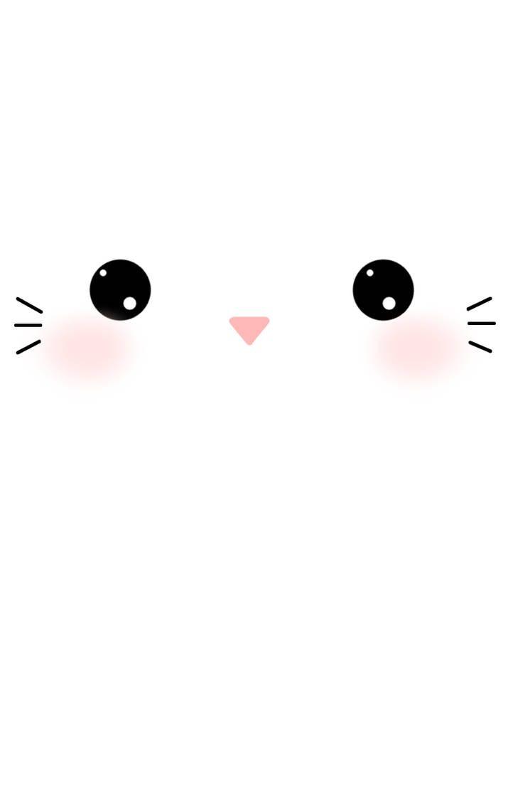 Kitty Wallpaper by numkah on DeviantArt