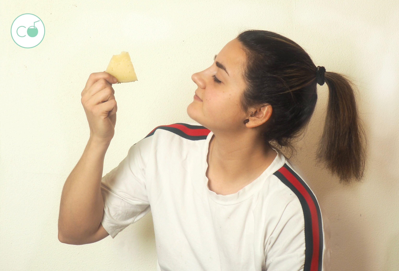 queso curado grasas saludables buenas