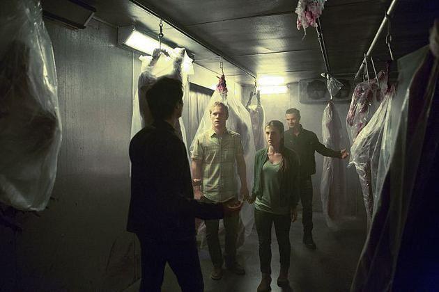 Vampire Diaries Mais Imagens Da Estreia Da 8ª Temporada Vampire