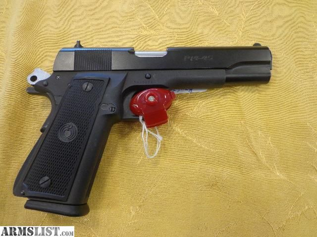 Pin by RAE Industries on Cool stuff | Hand guns, Para