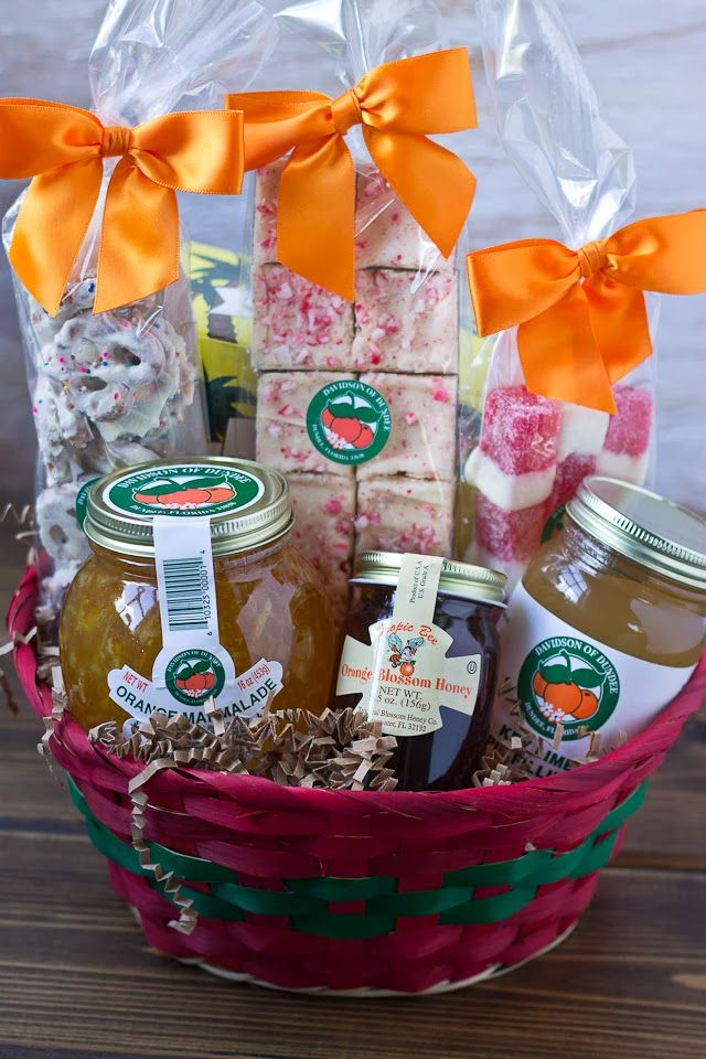 Davidson of Dundee gourmet candies and marmalade