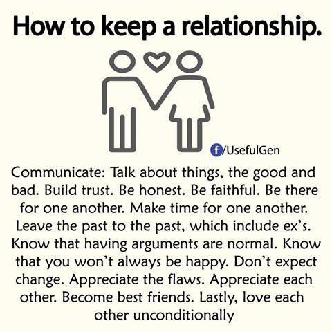 Effort what relationship is in a 8 Signs