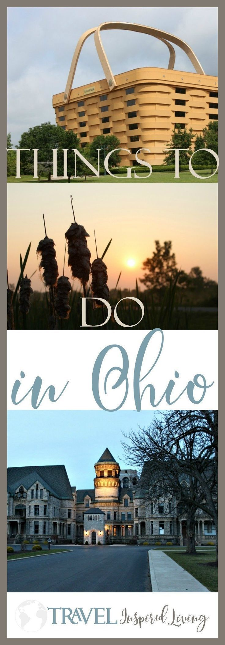 The Ultimate List of 100+ of the Best Things to do in Ohio