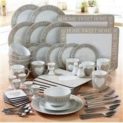 70-Piece Home sweet Home Combination Set RRP 149.99