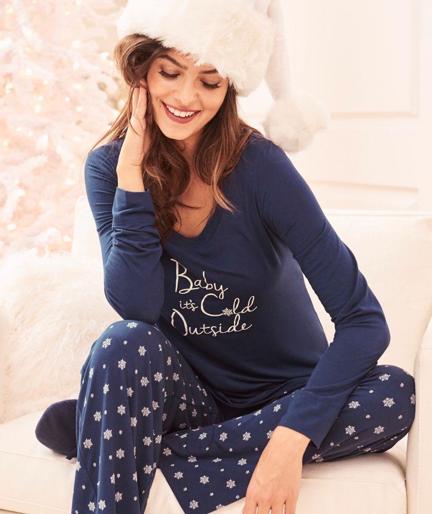 Trend Mark American Girl Snowflake Pajamas Dolls & Bears