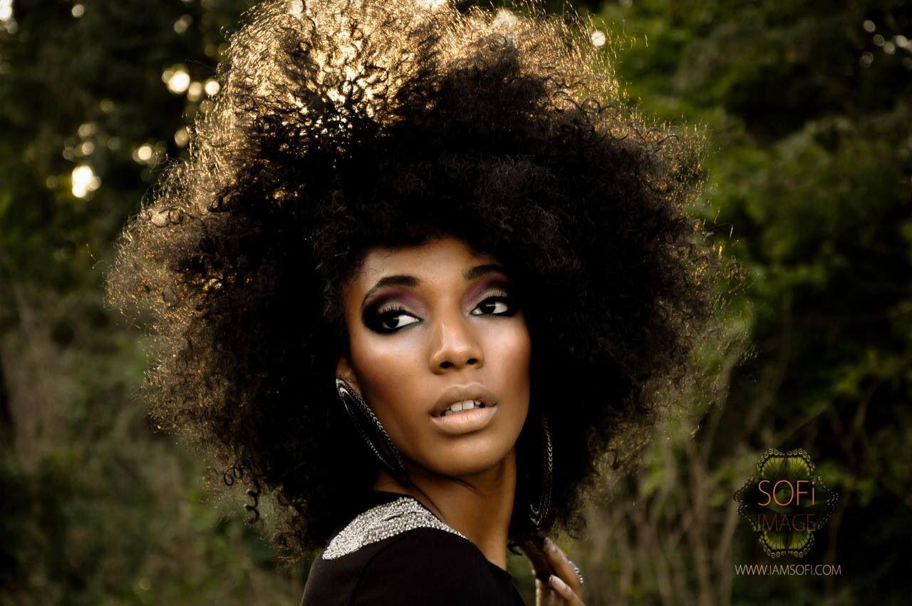 Natural au naturel pinterest natural and black hair