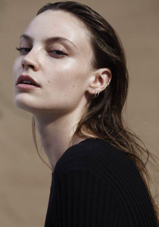 AMALIE LUND - Photogenics Media | Modellen