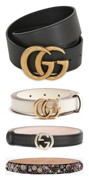 Cintos Gucci   Gucci f654d5582b