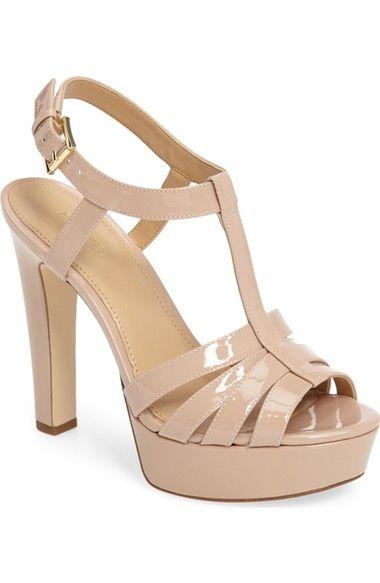 f12d3242fc9 MICHAEL MICHAEL KORS Catalina Platform Sandal (Women).  michaelmichaelkors   shoes  sandals