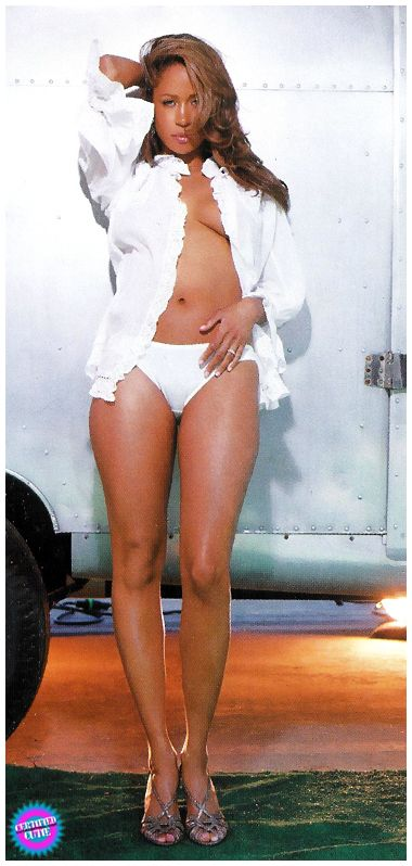 Photos Of Stacey Dash In King Magazine Stacey Dash S