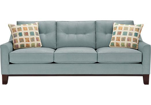 Shop For A Cindy Crawford Home Montclair Hydra Sofa At Rooms To Go. Find  Sofas