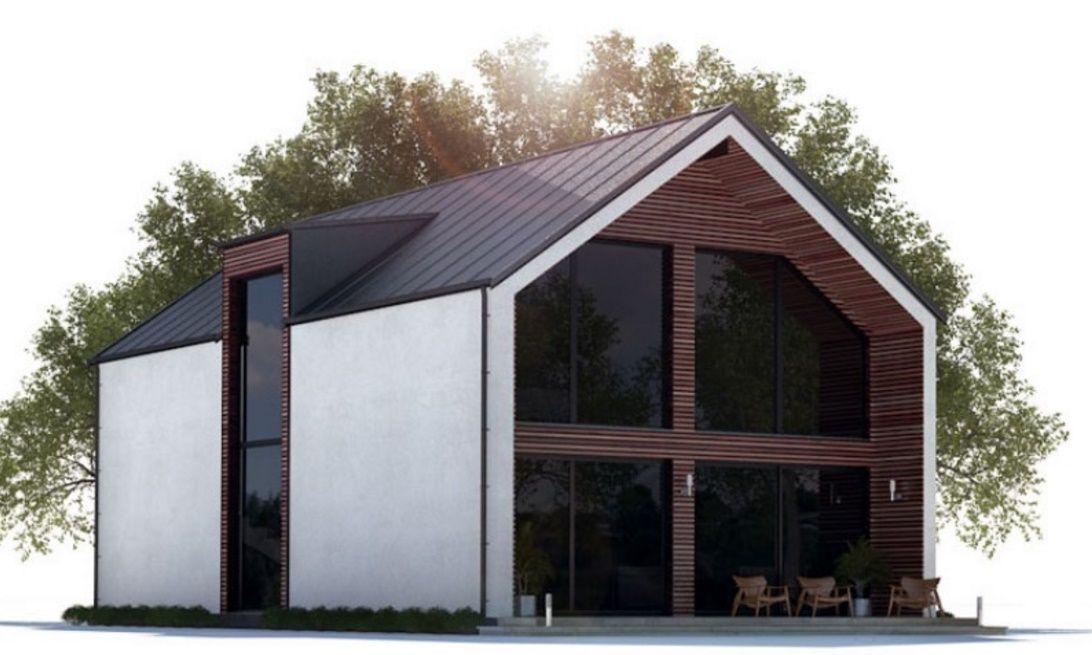 Techo A Dos Aguas Con Buscar Con Google Arch House Barn House Plans Architecture Model House