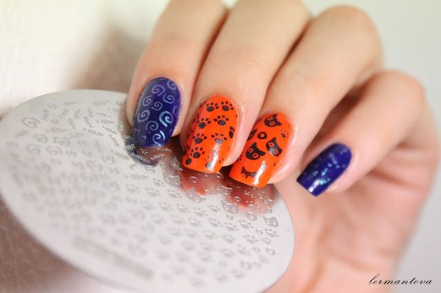 This Beautiful Nail Art Design If You Want To Buy It Please Use 15