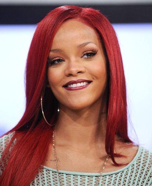 Google Image Result For Rihanna Hair
