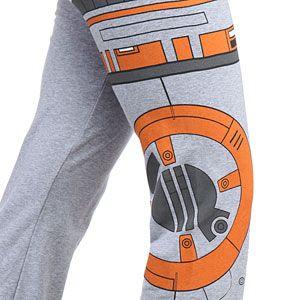BB-8 Yoga Pants - Exclusive Additional Image