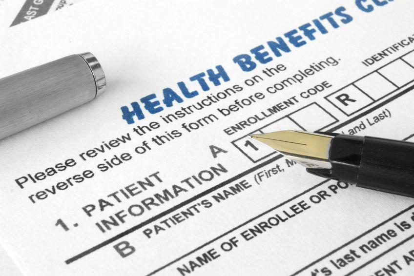 Insurance Health Plan Name