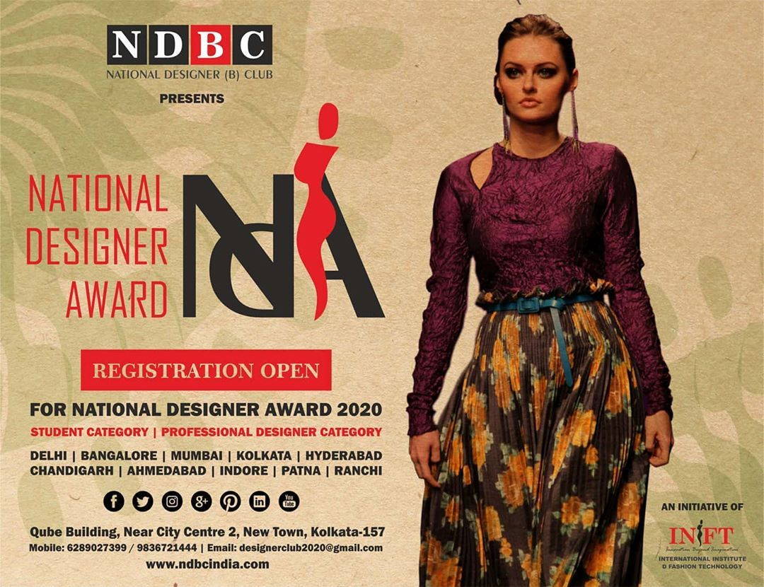 Nationaldesignersaward Ndbcindia Fashion Design Designer Nationaldesigneraward2020 Fashionshow Indianfashion Nationaldesignersaward Ndbcindia Fashi V 2020 G